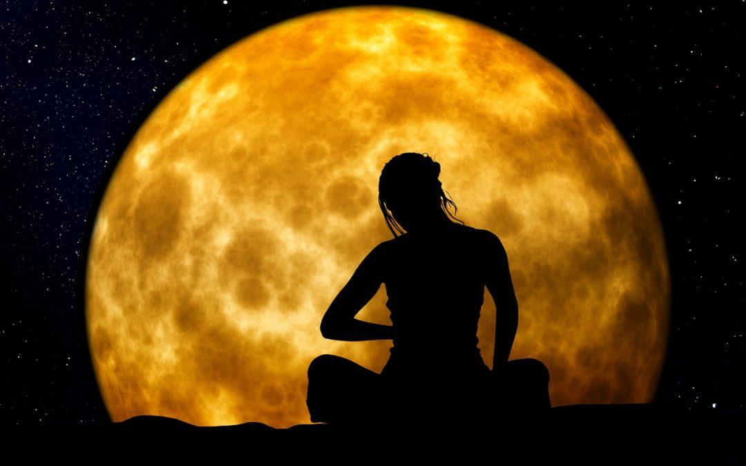 La super pleine lune sacrée de ce 7 Mai